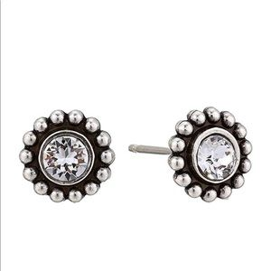 Brighton Twinkle Mini Post Earrings NEW